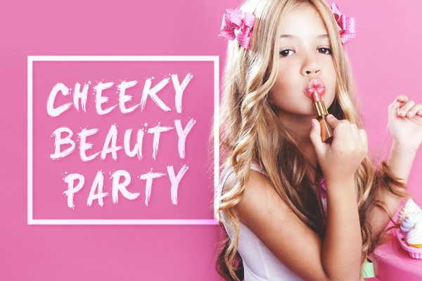 Beauty Spa Themed Birthday Parties | Dubai & Abu Dhabi
